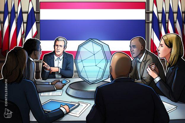 Bisnis crypto Thailand mendapatkan peningkatan likuiditas setelah peraturan baru