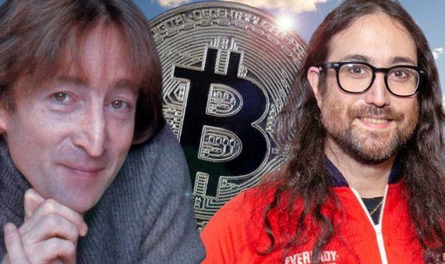Bitcoin 'memisahkan Negara dari uang' - seperti yang dijelaskan oleh putra John Lennon tentang manfaat crypto | Dunia | Berita