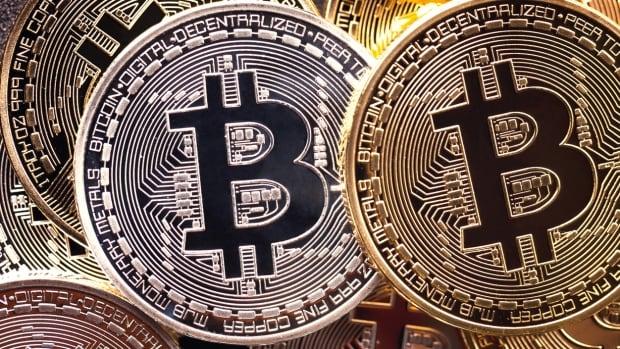 Bitcoin melonjak seperti tahun 2017 - naik 225% sejak Maret