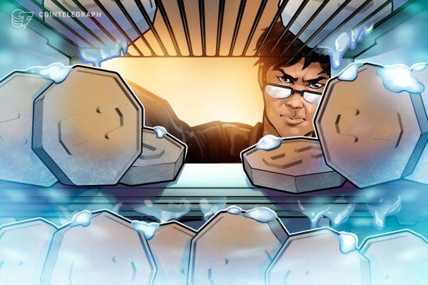 Pengguna OKEx memindahkan crypto dari bursa saat penarikan dilanjutkan