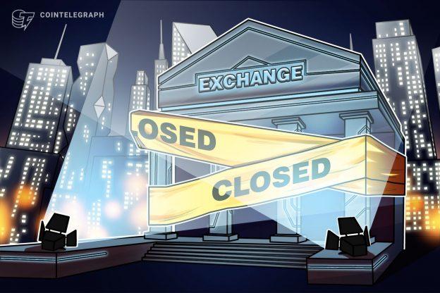 Pertukaran crypto yang tidak aktif, Cobinhood, untuk menghentikan dukungan pelanggan waktu nyata pada tahun 2021
