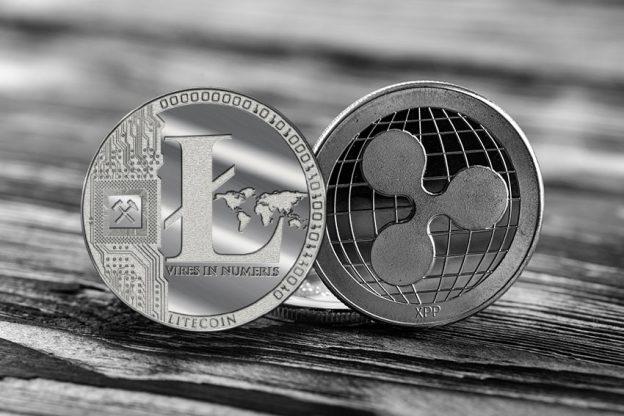 Ripple vs Litecoin - Perbedaan Utama Antara Dua Cryptocurrency Ini