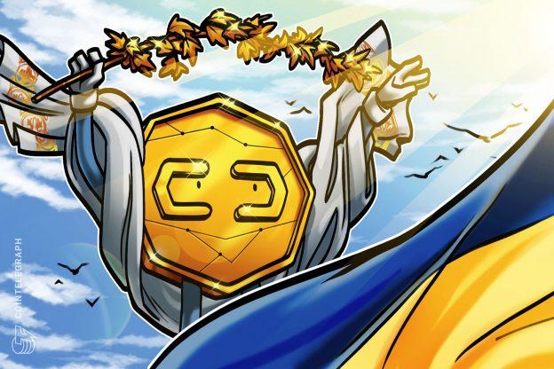 Ukraina siap untuk memimpin ruang kripto Eropa Timur