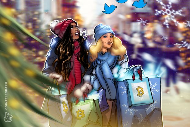 Crypto Twitter merayakan Natal dengan pencapaian Bitcoin baru