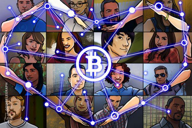 Dana bantuan bisnis kecil Portnoy sekarang menerima Bitcoin, donasi kripto