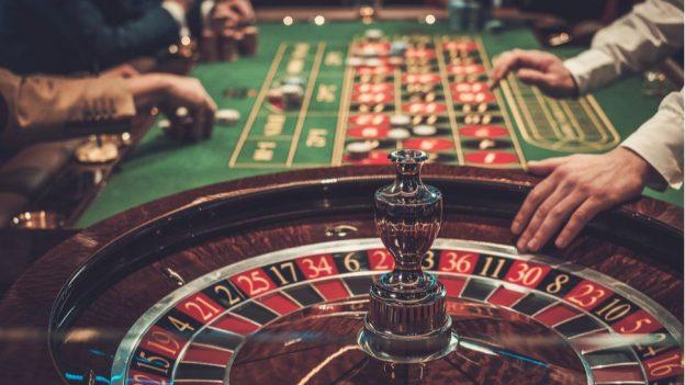 Dunia kasino crypto yang aneh dan jarang indah