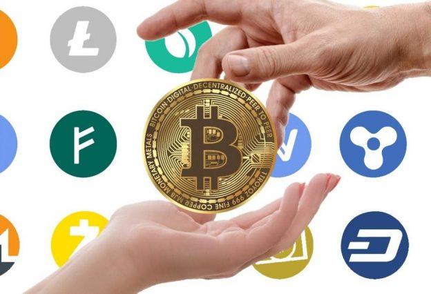 Entah AS Memimpin pada Crypto, atau China Will | Pendapat