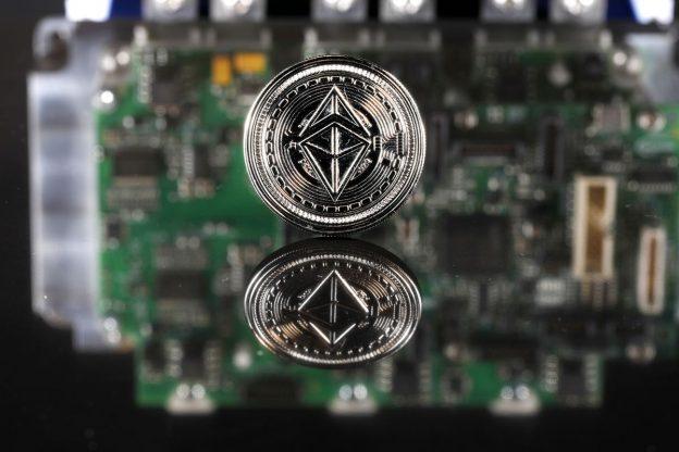 Ethereum Menjadi Lebih Dari Crypto Coder Sayang, Kata Grayscale
