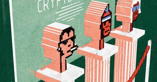 Token Crypto akan menjembatani kesenjangan antara AR dan kenyataan