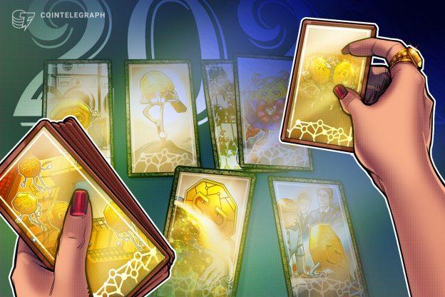 Apa yang ada di depan untuk crypto dan blockchain pada tahun 2021? Para ahli menjawab