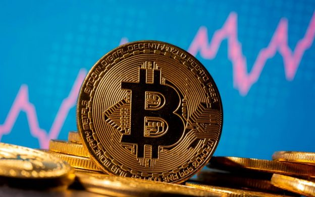 Crypto inflows slump after December record -report