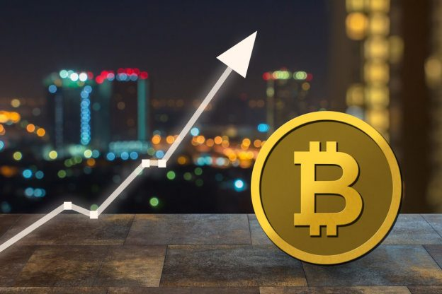 Bitcoin Melonjak Melampaui $ 40.000 | Crypto Melebihi Kapitalisasi Pasar $ 1 Triliun
