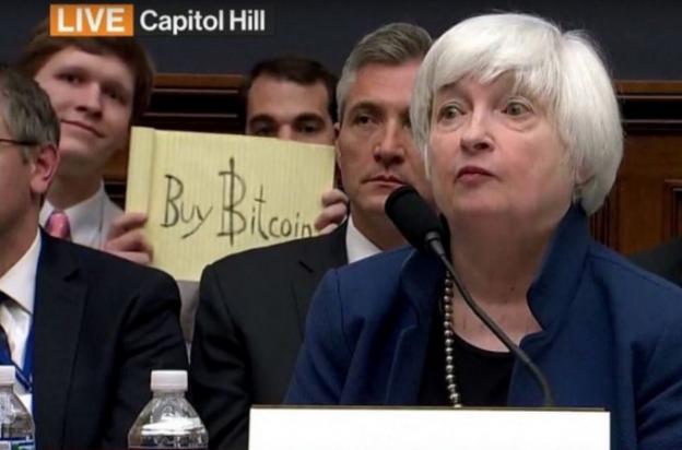 Blockchain Bites: Menghapus Catatan tentang Kekhawatiran Kripto Yellen dan Pertengkaran Pengeluaran Ganda Bitcoin