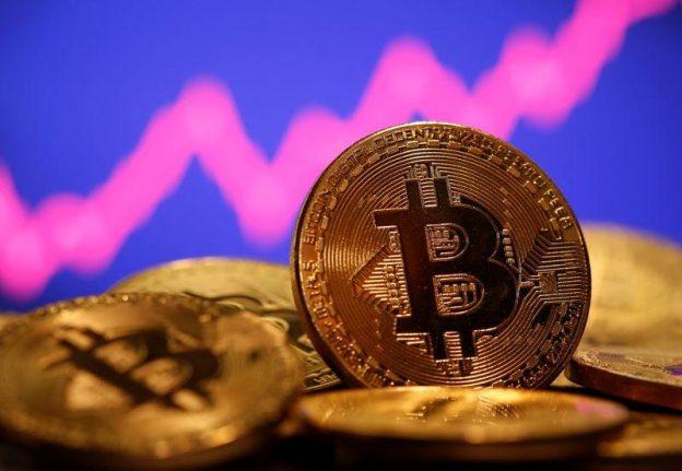 Breakingviews - Kanselir: Apakah saya benar-benar salah tentang bitcoin?