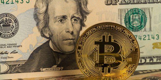 Kasus banteng untuk bitcoin, langsung dari paus kripto