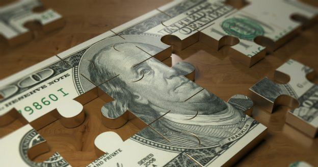 Pasar Tradisional dan Crypto Mulai Menyatu