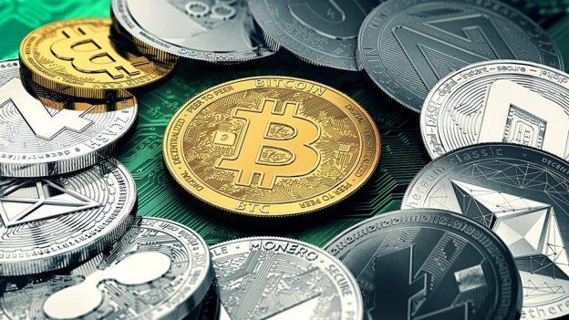 Pasar crypto sekarang bernilai lebih dari $ 1 triliun