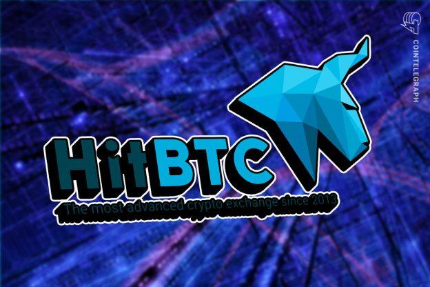 Pengguna HitBTC sekarang dapat membeli crypto dengan kartu kredit dan debit