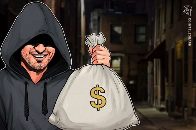 Perampok bersenjata mencuri $ 450K dari pedagang crypto Hong Kong