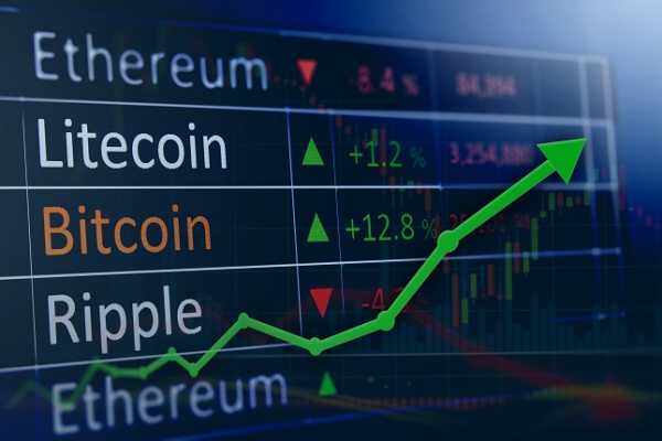 The Crypto Daily - Movers and Shaker - 31 Januari 2021