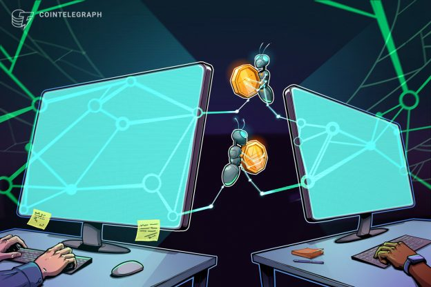 Transaksi Crypto harus lebih mudah. Itu dia. Itulah judulnya