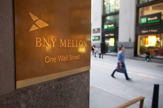 BNY Mellon menawarkan layanan bitcoin, validasi crypto dari bank kunci dalam sistem keuangan