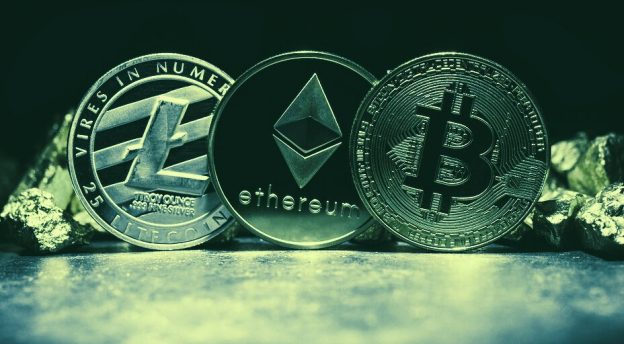 Bitcoin Turun Di Bawah $ 44rb Karena Harga Crypto Terus Merosot