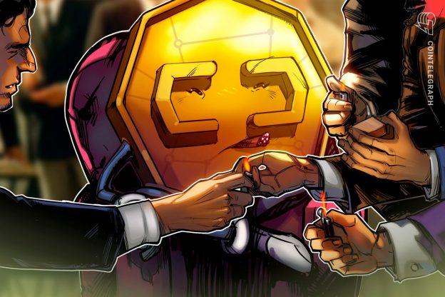 Blockchain dan crypto akan menantang keuangan saat ini, kata VP Nigeria