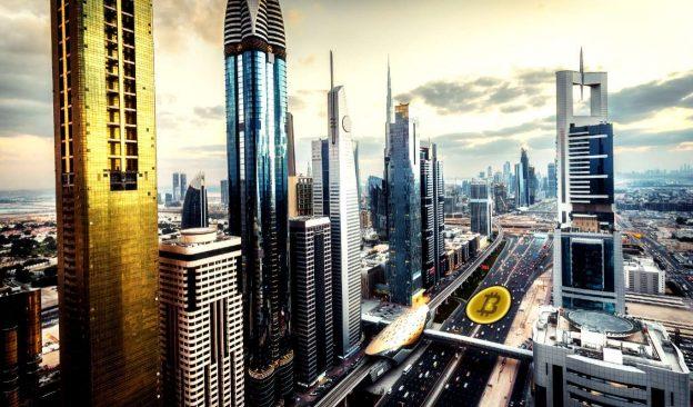 Dana Crypto Berbasis Dubai Menjual $ 750.000.000 dalam Bitcoin Untuk Membeli Dua Altcoin
