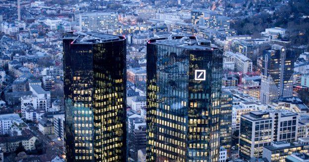 Deutsche Bank Diam-diam Berencana Menawarkan Kustodi Kripto, Pialang Utama- CoinDesk