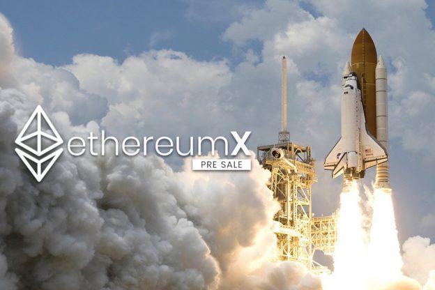 EthereumX