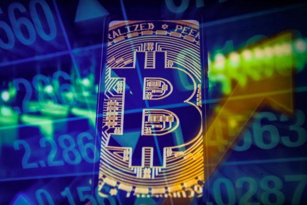 Pasarkan Naik $ 750 Miliar, Hampir Berlipat Ganda Bulan Ini Saat Bitcoin Mencapai Tertinggi Baru
