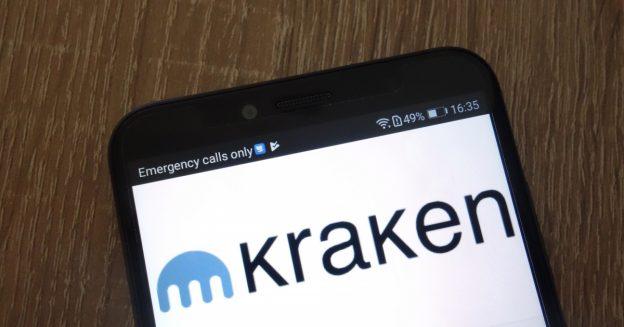 Perhatian Pembelanja Kraken! Ether Habis Separuh di $ 700 Selama Penjualan Crypto Senin