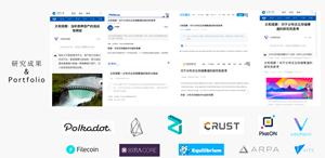 Ti Capital 丨 Investasikan Dalam Nilai Crypto Jangka Panjang