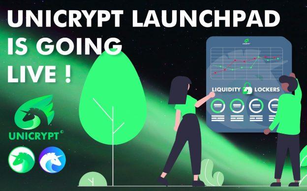 UniCrypt