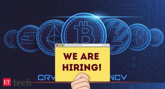 berita teknologi teratas: Pengarahan Malam ETtech pada 26 Februari 2021: Gaji Crypto adalah sesuatu