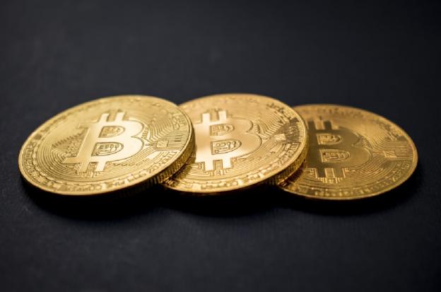 Bitcoin Bisa Membentuk Wedge Lain Sebelum Kaki Naik