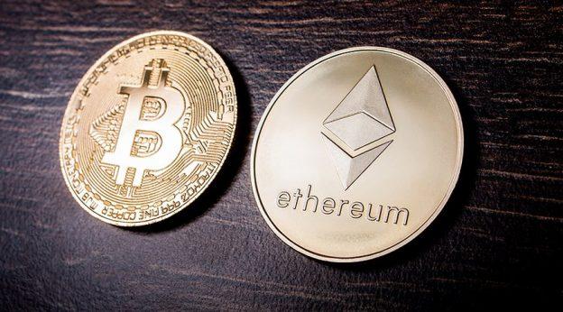 Bitcoin Dan ETH Di Belakang Investor Crypto Baru