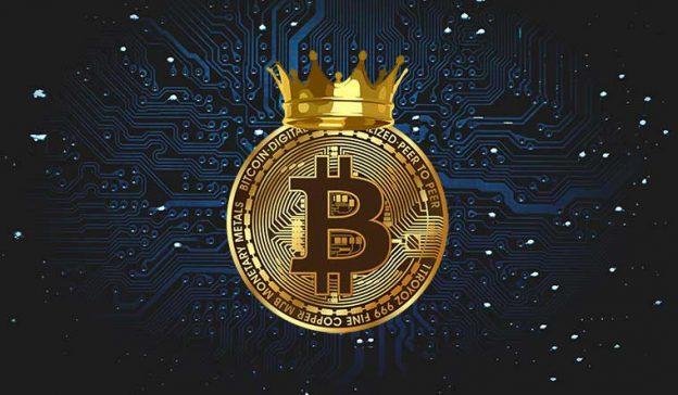Bitcoin Melampaui $ 61.500 Mencapai Tertinggi Sepanjang Waktu
