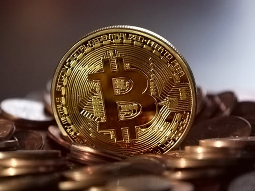 phisical bitcoin on pennies