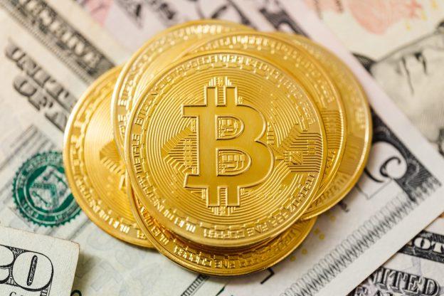 Bitcoin dan Ethereum Memimpin Saat Beruang Memudar