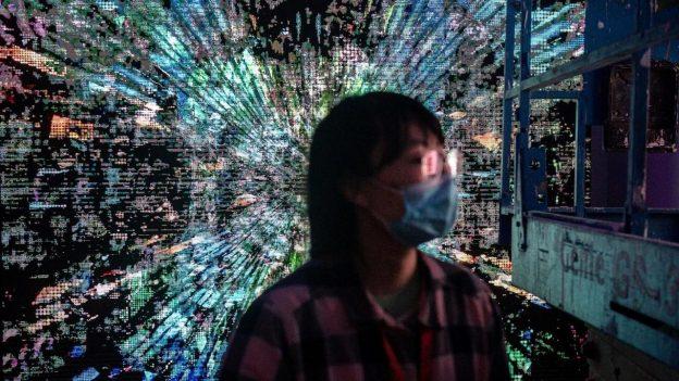 Kegemaran seni kripto mencapai China di pameran 'NFT'