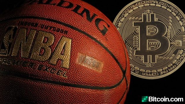 Miliarder Membentuk Komite Penasihat Blockchain untuk NBA - Berita Bitcoin Blockchain