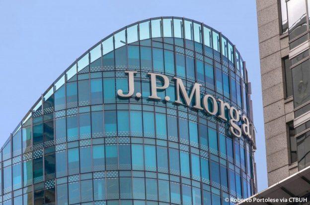 Pengajuan peraturan JPMorgan mengungkapkan produk 'keranjang' yang terkait dengan perusahaan publik yang terkait dengan kripto