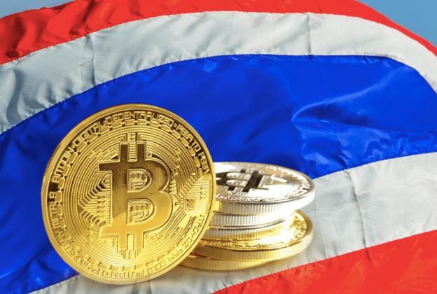 Pengawas Thailand mundur dari rencana aturan crypto
