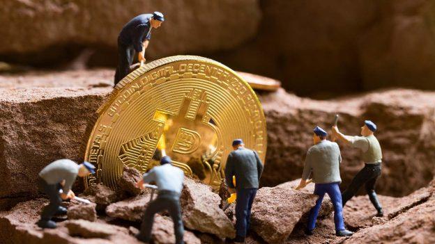 Saham SOS: Mengapa Crypto Mining, SOS Turun 15% Hari Ini