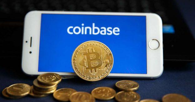 Daftar Coinbase Global Inc dipandang sebagai uji utama daya tahan pasar crypto