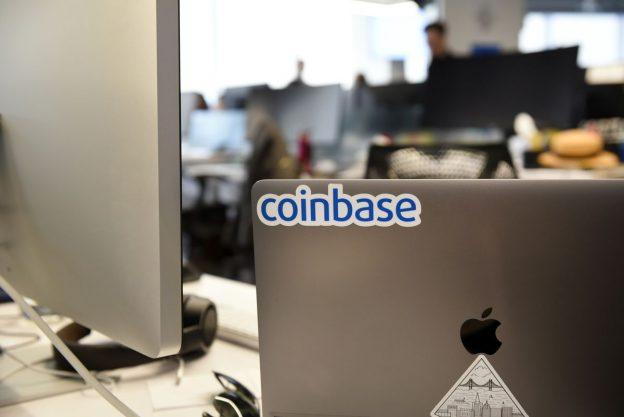 Gila Bahan Bakar Daftar Nasdaq Coinbase di Saham Kripto Korea