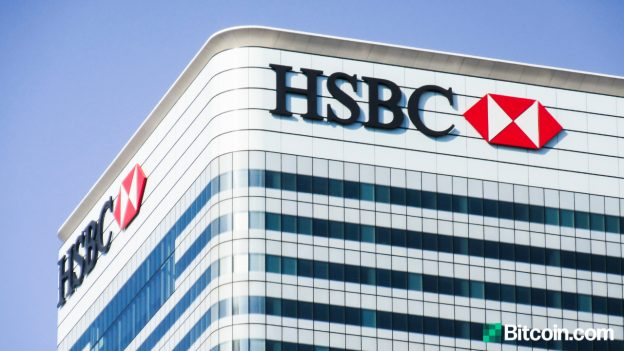 HSBC Changes Crypto Policy, Now Bars Clients From Buying Stock of Companies That Hold Bitcoin