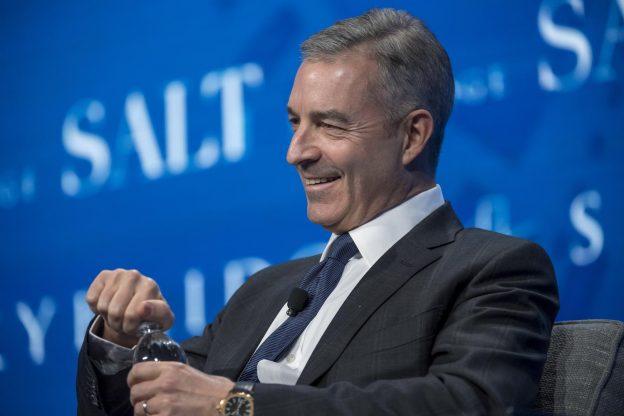 Hedge Fund $ 17B Daniel Loeb Menyimpan Crypto Dengan Coinbase - Dan Mungkin Bahkan Mempertaruhkannya